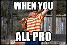 Meme Generator Pro - when you all pro sandlot ham meme generator