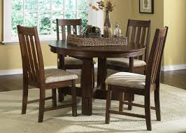 Urban Dining Room by Urban Mission Dining Room Set From Liberty 27 T4866 Coleman