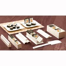 kit cuisine japonaise le plaisir des kit sushis sushi japonais livraison