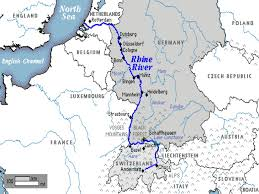 map of europe and russia rivers europe physical features
