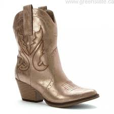 womens designer boots in canada canada s shoes cowboy boots horseback gold