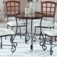champagne dining room furniture champagne round dining table glass top antique metal frame