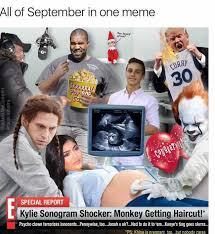 Cd Meme - dopl3r com memes all of september in one meme you heard of me