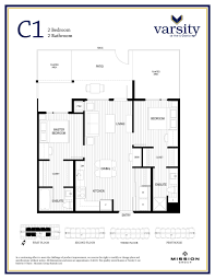 mission group availability u0026 floor plans