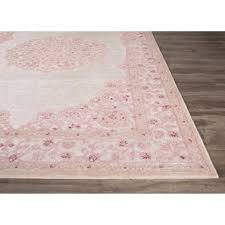 light pink wool rug light pink shag rug pink shag rug home design ideas and pictures