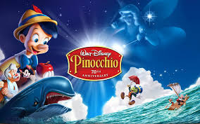 pinocchio wallpapers wallpapers13