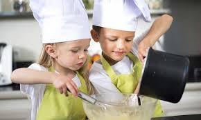 cours de cuisine enfants cours de pâtisserie pour enfants l amandier de mougins groupon