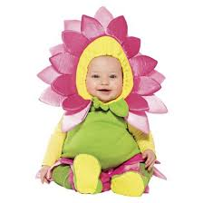 Flower Child Halloween Costume Buy Free Baby Kids Halloween Costumes