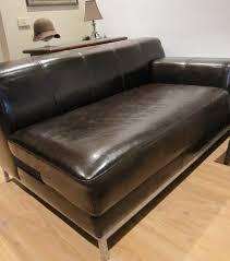 Sofa Seat Cushion Slipcovers Replacement Leather Sofa Cushion Covers Memsaheb Net