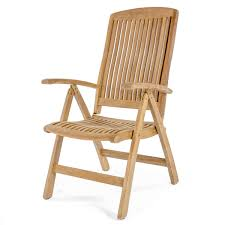 adjustable recliner chair westminster teak outdoor furniture