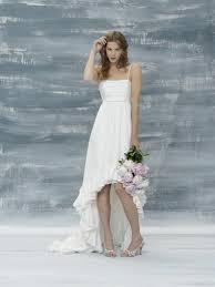 Informal Wedding Dresses Dresses White Casual Wedding Wedding Dresses 2013