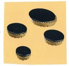 ricambi piano cottura kit cappellotti e spartifiamma 4 fuochi altieri
