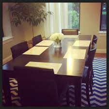modern decoration dining room rugs size under table stylist design