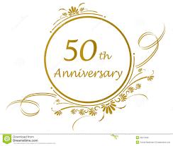 fiftieth anniversary 50th anniversary stock illustrations 802 50th anniversary stock