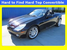 mercedes metairie used mercedes slk class for sale in metairie la 2 used slk