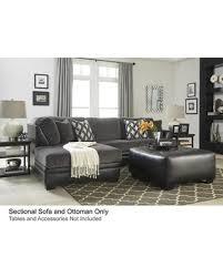 Sectional Living Room Sets Sale Sale Efrain Collection Mi 4590lsso Blac 2 Living