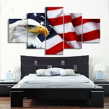 compare prices on american flag eagle painting online shopping