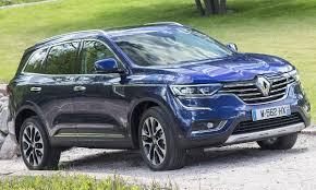 renault koleos 2017 7 seater renault koleos 2 generation autozeitung de