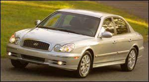 2003 hyundai sonata specs 2003 hyundai sonata specifications car specs auto123