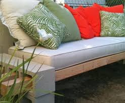 77 diy bench ideas u2013 storage pallet garden cushion rilane