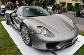 old porsche 918 speedmonkey porsche 918 spyder this is what it u0027ll look like on