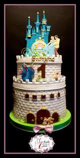 cinderella birthday cake cinderella cake for birthday cake by le torte artistiche di