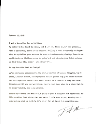 Letter Of Intent Sales by Typewriter Seo An Introduction To An Experiment Mindbrew