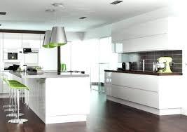 porte cuisine laquace cuisine blanc laque cuisine blanche laquace