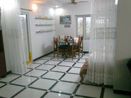 check design in marble floor for dining and lobby area gharexpert check design in marble floor f