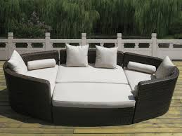 Outdoor Patio Daybed Creative Of Patio Day Bed Backyard Remodel Photos 1000 Ideas About