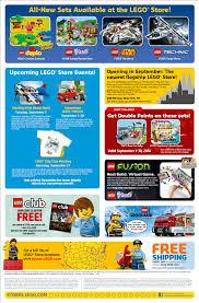 september 2014 lego stores calendar promos deals u0026 events