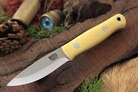Antique Kitchen Knives Mini Bushcrafter