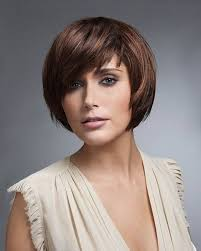 hairstyles for women with small faces how to choose short haircuts for round faces in different look
