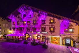 hotel goldener greif kitzbühel austria booking com