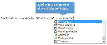 intro to vba the excel object hierarchy part 2 of 3 excel campus