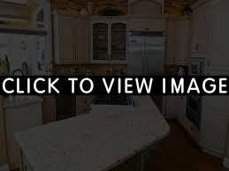 Quartz Countertops With Backsplash - kitchen inviting kitchen designed with white quartz countertops
