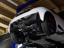 lexus rx exhaust honda s660 copies civic type r triple exhaust in rowen tuning