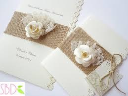 partecipazioni di nozze shabby shabby wedding invitations youtube