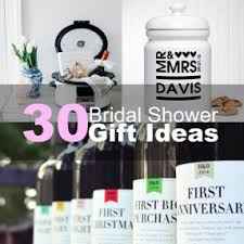 what gift to give at a bridal shower 30 bridal shower gift ideas 2016