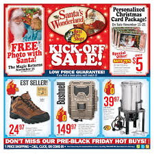 bass pro shops pre black friday ad 2017