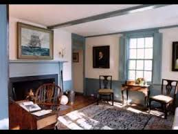 colonial style homes interior diy colonial decorating ideas