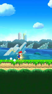 mario for android mario run 3 0 8 android free