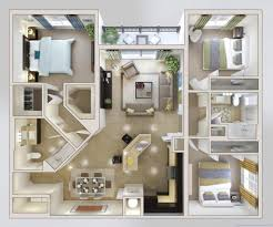 house plan home design 79 excellent small 3 bedroom house planss