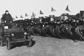 black military jeep president xi jinping u0027s most dangerous venture yet remaking