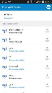 free finder app free wifi finder apk free tools app for android