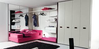 bedroom beautiful grey pink wood glass modern design bedroom