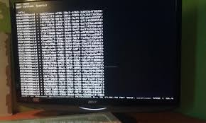 i am getting this error using clover bootloader help hackintosh