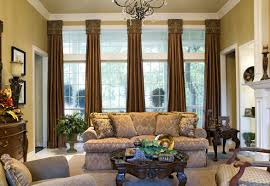 curtains delightful curtains for large dining room window
