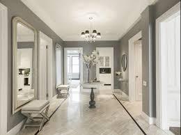 a posh park avenue apartment a foyer new apartment ideas
