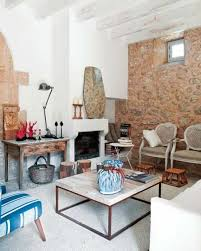 Old Modern Furniture by Modern Interior Design And Decorating In Mediterranean Style